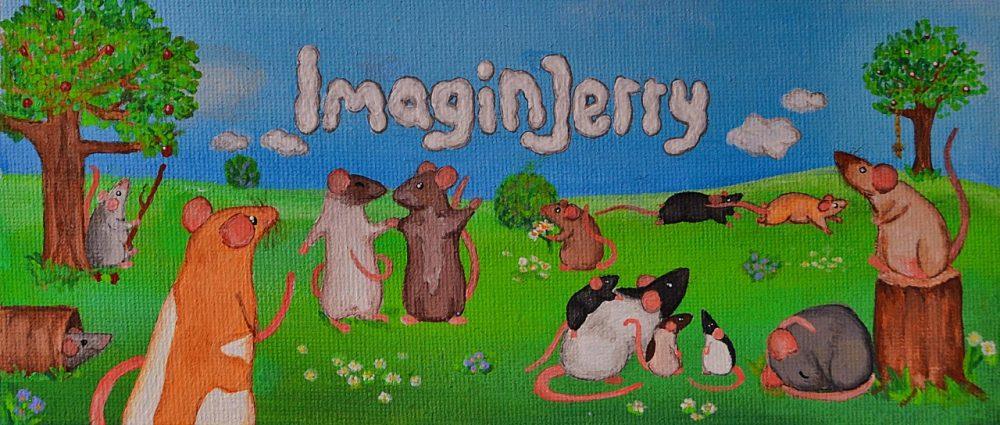 ImaginJerry